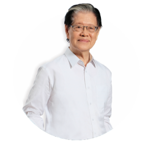 Ong Eng Gong Technical adviser to Kossan