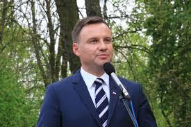 President Andrzej DudaPoland